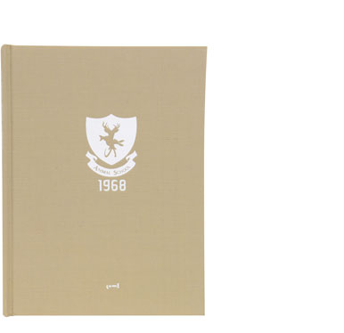 동물학교졸업앨범 The Animal School Yearbook