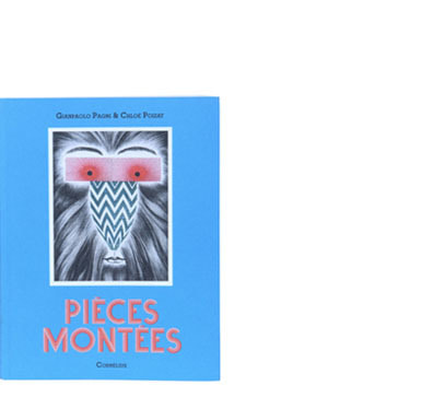 Pieces Montees